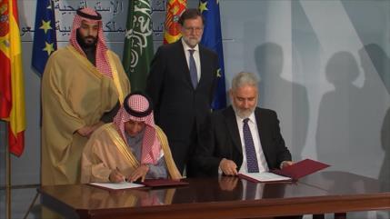 Arabia Saudí ficha al expresidente del astillero español Navantia