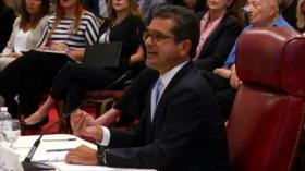 Pedro Pierluisi sucede a Ricardo Roselló en Puerto Rico