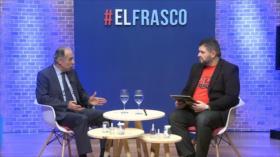 """El Frasco, medios sin cura: """"Otro ladrillo en el muro"""""""