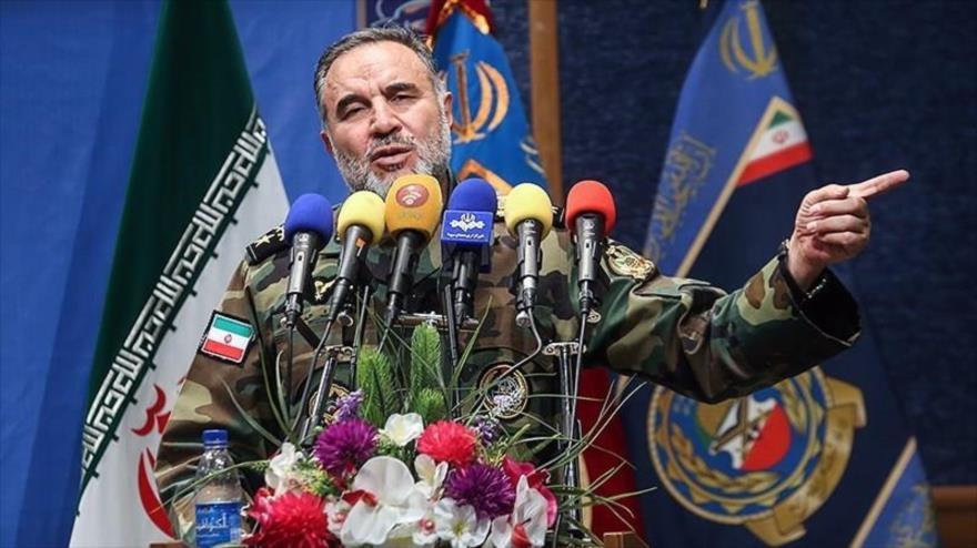 Comandante: Fuerzas iraníes eliminarán de raíz cualquier amenaza | HISPANTV