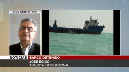 Egido: Irán es capaz de garantizar la seguridad de paso de Ormuz