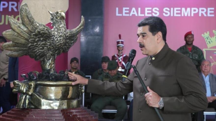 Maduro apunta a Colombia en aniversario de fallido magnicidio | HISPANTV