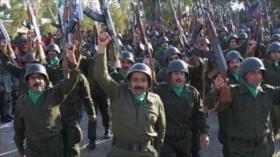 Grupo terrorista MKO en Albania amenaza la seguridad de Europea