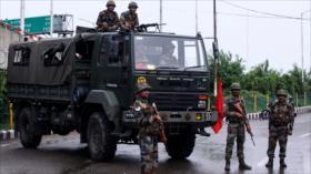 La India revoca la autonomía constitucional de Cachemira
