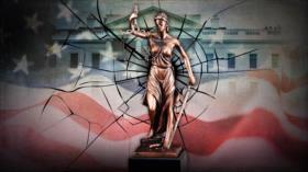 Vídeo: Establecer la justicia al estilo estadounidense