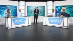 Foro Abierto: Guatemala; critican acuerdo migratorio con Estados Unidos