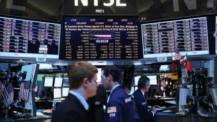 Wall Street se hunde tras la fuerte devaluación del yuan chino