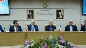 'Sanciones de EEUU contra Irán son crímenes de lesa humanidad'