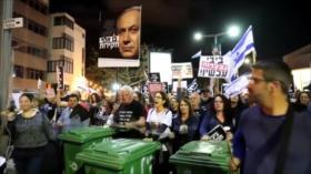 Dentro de Israel: La creciente desigualdad económica