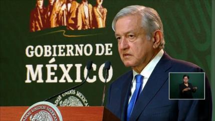 López Obrador espera control a venta de armas en EEUU