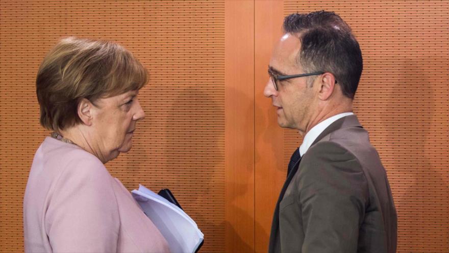 Sigue en solitario coalición de EEUU; Berlín dice que no entrará | HISPANTV
