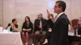 Continúa la crisis política en Puerto Rico