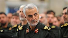 "Alto general iraní califica de ""locura"" sanciones de EEUU a Zarif"