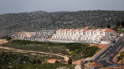 Israel aprueba la construcción de 2300 nuevas casas en Cisjordania