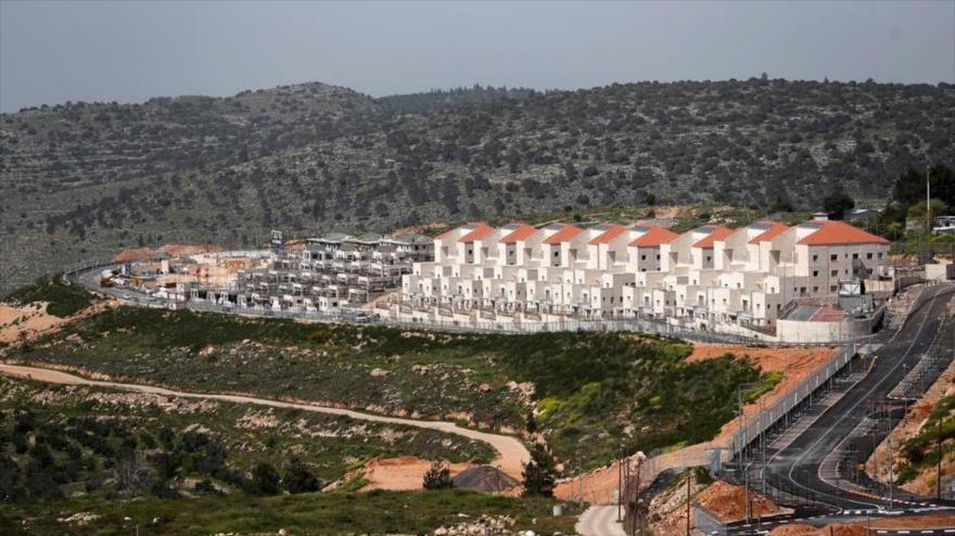 Israel aprueba la construcción de 2300 nuevas casas en Cisjordania | HISPANTV