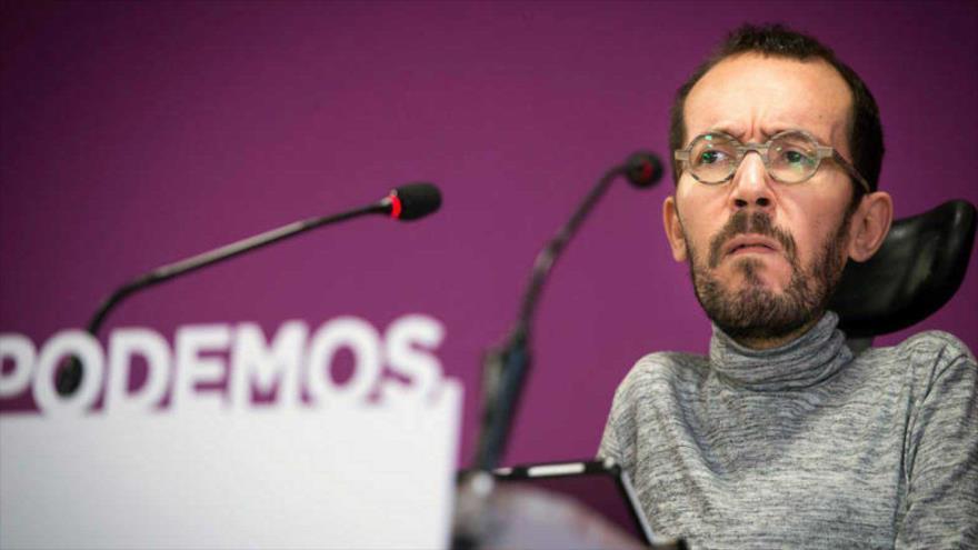 Podemos denuncia amenaza de Sánchez con convocar nuevas elecciones | HISPANTV
