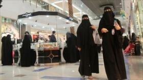 HRW urge a Arabia Saudí a liberar a las activistas detenidas