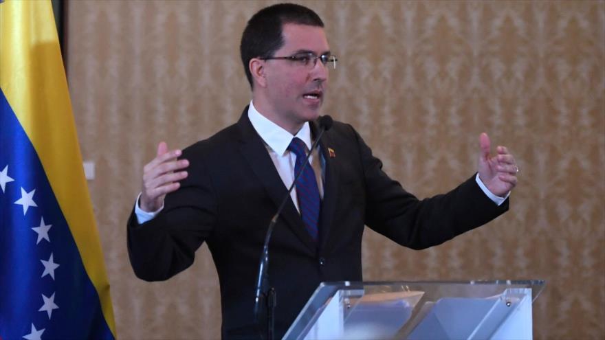 Venezuela: EEUU formaliza criminal bloqueo económico ya en marcha | HISPANTV