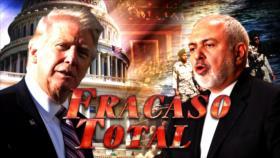 Detrás de la Razón: ¿Por qué Irán dice que EEUU está derrotado y que Trump está perdido y solo?