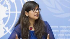 ONU: EAU está detrás de la migración forzada de yemeníes en Adén