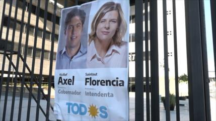 Provincia de Buenos Aires definirá la elección argentina