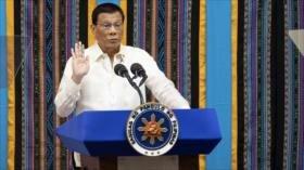 'Filipinas no permitirá a EEUU instalar arma nuclear en su suelo'