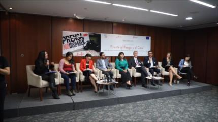 Mexicanos exigen justicia para tres periodistas asesinados