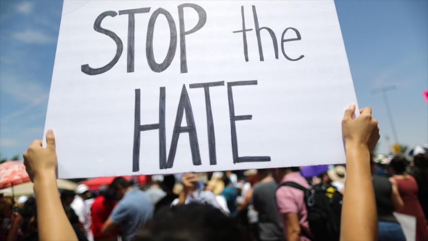 "México condena la ""supremacía blanca"" en nota diplomática a EEUU   HISPANTV"