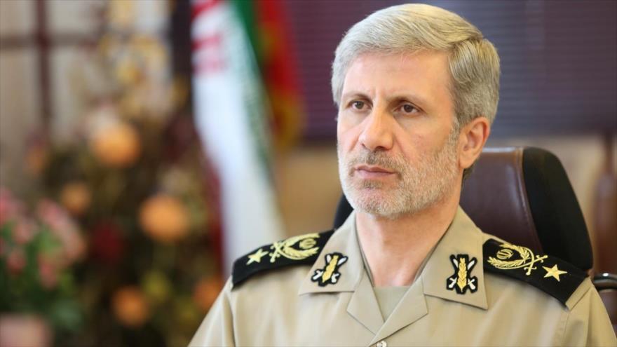 Irán: Plan de EEUU de crear coalición marítima aumenta inseguridad | HISPANTV