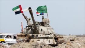 Vídeo: 5 razones por las que cayó la alianza Riad-EAU contra Yemen