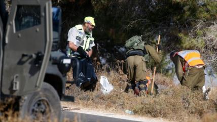 Así reacciona Yihad Islámica ante la muerte de un soldado israelí