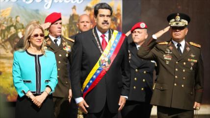 FANB pide castigo para partidarios de las sanciones EEUU