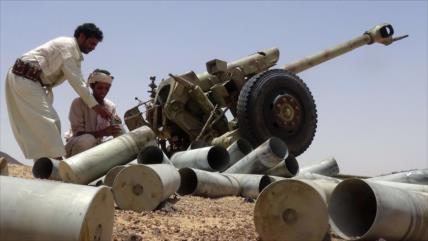 Yemen derriba a avión de espía saudí y mata a sus mercenarios