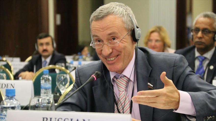 Rusia acusa a EEUU de entrometerse en comicios de Moscú | HISPANTV