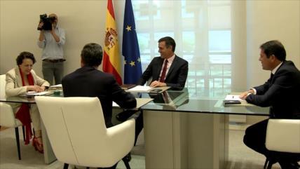 Patronal y sindicatos demandan un gobierno en España