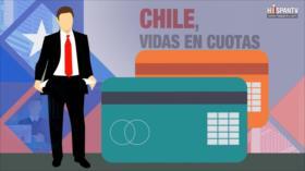 CHILE-Vidas en cuotas