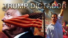 Detrás de la Razón: Trump vs Maduro ¿una guerra que permitirán China y Rusia?