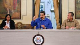 Maduro destaca alianza Venezuela-China ante bloqueo de EEUU