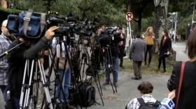 No paran las amenazas a periodistas en Colombia
