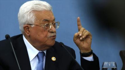 Palestina lleva a La Haya expediente de asentamientos israelíes