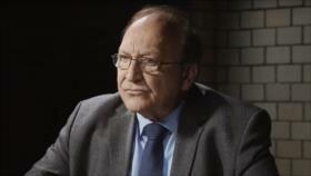 Jefe alemán de Instex, obligado a renunciar tras criticar a Israel