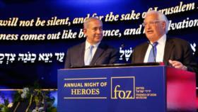 ¿Por qué Israel busca unirse al fracasado plan de EEUU?