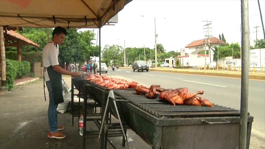 Nicaragua reporta la creación de más de 34 000 nuevos empleos