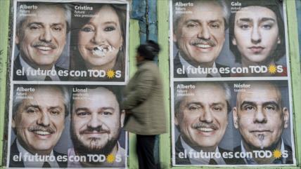 Informe: Todo lo que necesita saber sobre elecciones en Argentina