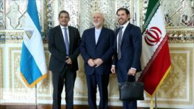 Nicaragua aboga por apuntalar lazos bilaterales con Irán