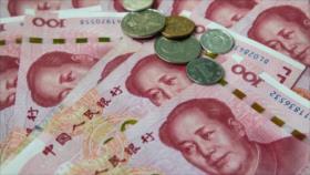 FMI apoya el Yuan ante acusación de manipulación monetaria de EEUU