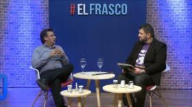 """El Frasco, medios sin cura: """"Algo más que un juego de niños"""""""