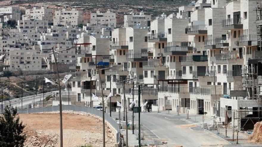 Abás: Colonias israelíes terminarán en el basurero de la historia | HISPANTV