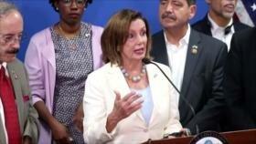 Congresistas de EEUU cuestionan iniciativa de tercer país seguro