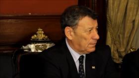 Uruguay responde a injerencia de EEUU en su campaña electoral